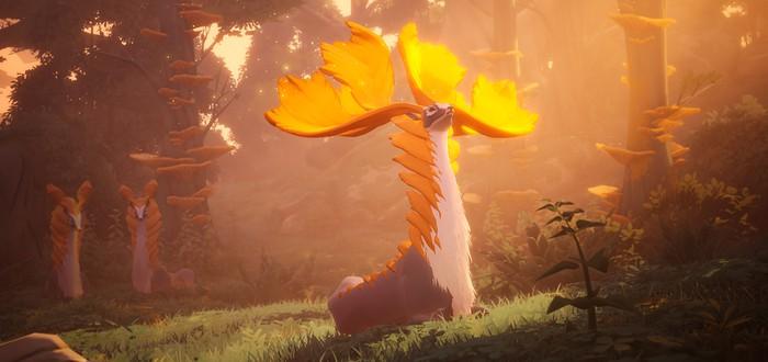 СМИ: Разработка Xbox-эксклюзива Everwild перезапущена, релиз может задержаться до 2024 года