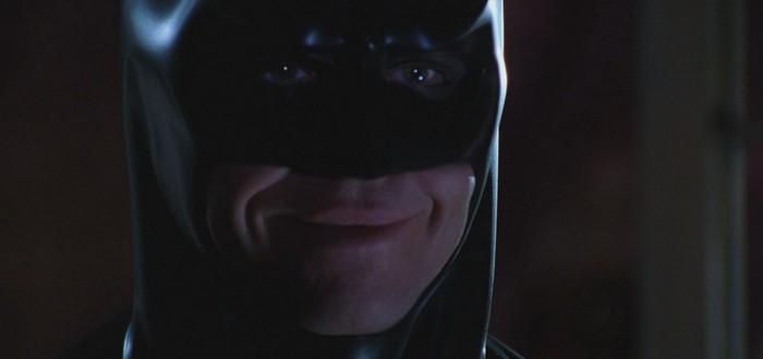 """Герои так не поступают — из третьего сезона """"Харли Квинн"""" вырезали сцену орального секса между Бэтменом и Женщиной-кошкой"""