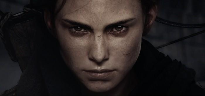 A Plague Tale: Requiem получит облачную версию для Nintendo Switch