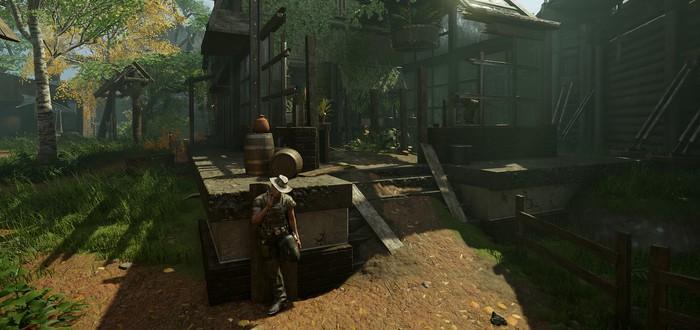 Первые детали и скриншоты ELEX 2