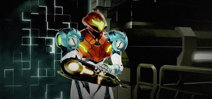Nintendo анонсировала Metroid Dread — релиз 8 октября