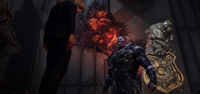 Dead by Daylight получила аддон по мотивам Resident Evil