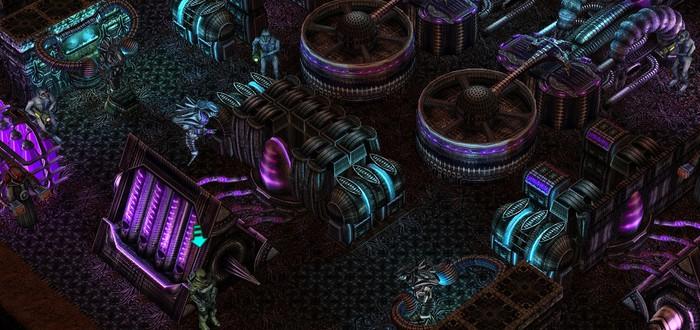 Пошаговая стратегия UFO2: Extraterrestrials появилась в Steam — спустя 11 лет разработки
