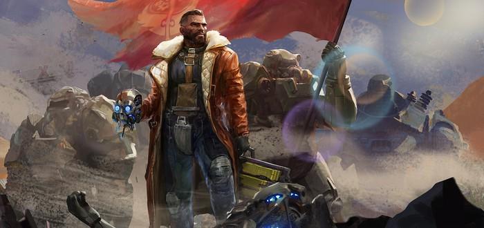 Геймдиректор The Elder Scrolls Online пытался сделать ММО по Fallout