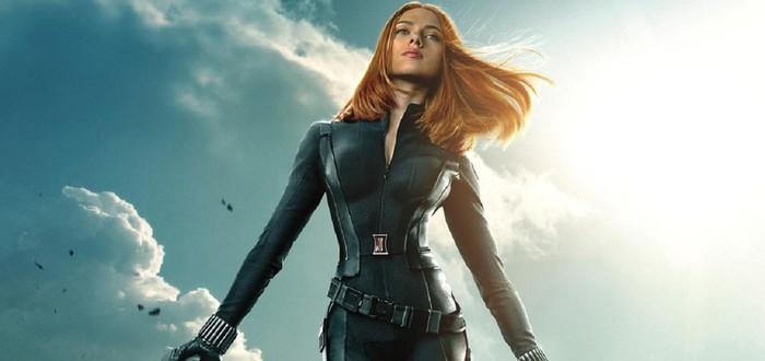 Скарлетт Йоханссон об объективации Черной вдовы в первых фильмах Marvel: Относятся как к сексуальному объекту
