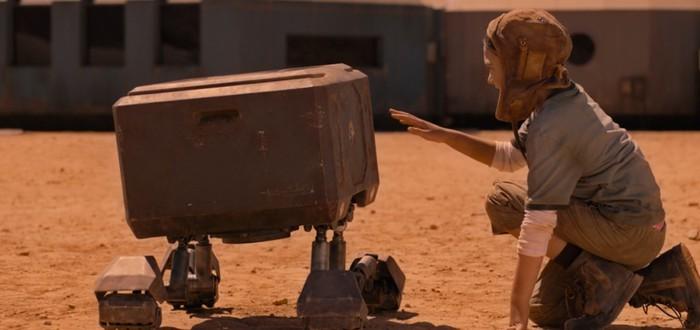 Выживание человечества на Марсе в трейлере триллера Settlers