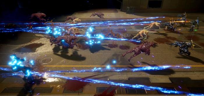 В Steam состоялся релиз ролевой тактики Red Solstice 2: Survivors