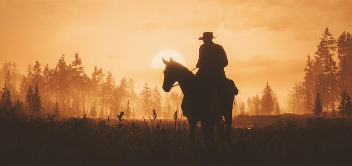 Red Dead Redemption 2, The Ascent и еще 5 игр получат поддержку Nvidia DLSS