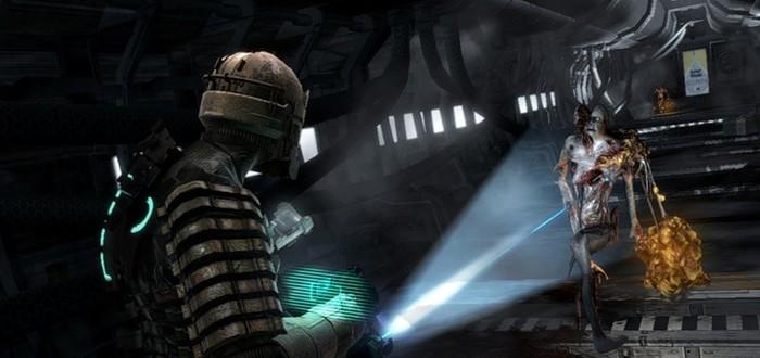 Gematsu: EA Motive работает над переосмыслением Dead Space