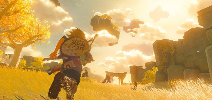 Breath of the Wild 2 и Elden Ring стали самыми обсуждаемыми играми E3 2021 в твиттере