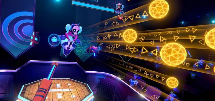 Resolution Games отказалась тестировать встроенную рекламу Facebook в VR-игре Blaston