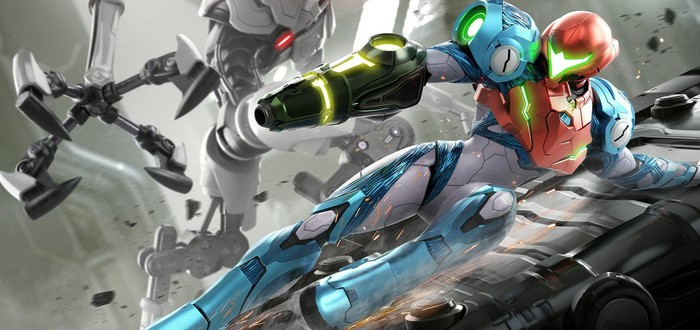 GameStop: Metroid Dread стала самой предзаказываемой игрой с E3 2021