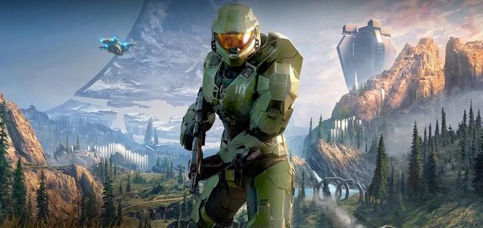 Фил Спенсер уверен в скором релизе Halo Infinite