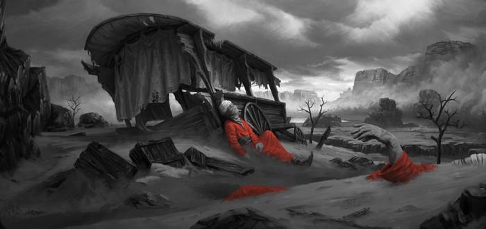 """Стратегия Siege Survival: Gloria Victis получила """"пустынный"""" сценарий"""