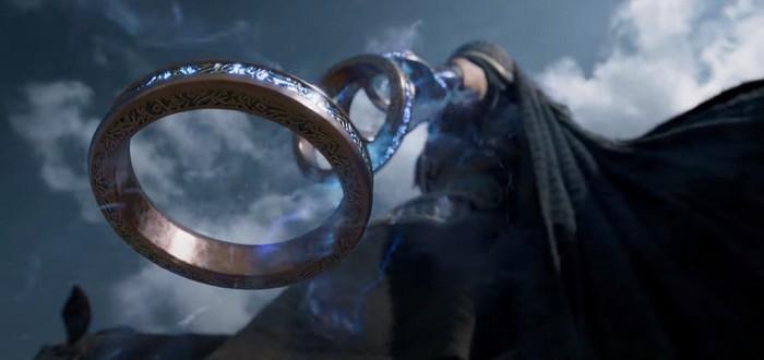 """Морской дракон и семейные разборки в трейлере """"Шан-Чи и легенда десяти колец"""""""