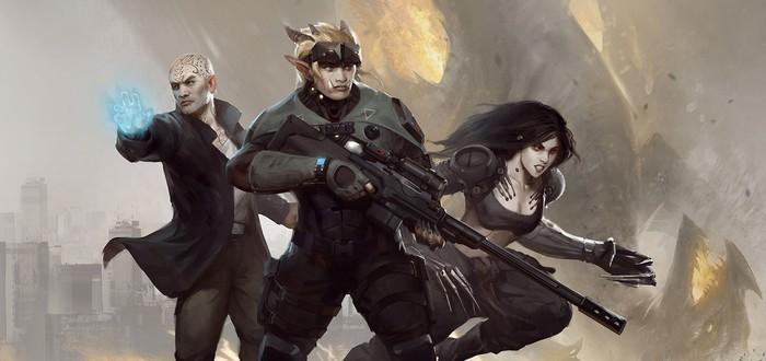 Трилогию Shadowrun можно бесплатно забрать в GOG до 28 июня