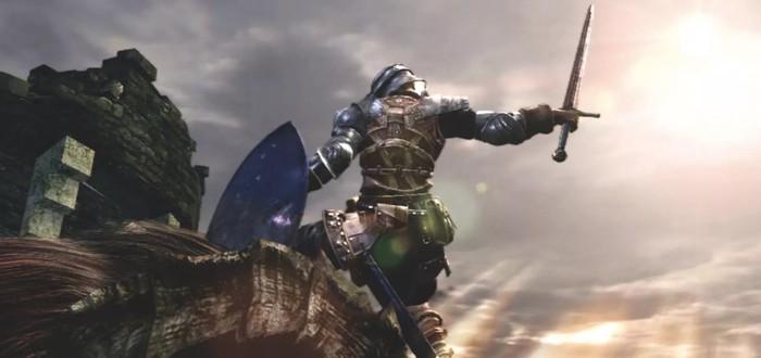 Фанатское продолжение Dark Souls Nightfall выйдет в декабре этого года