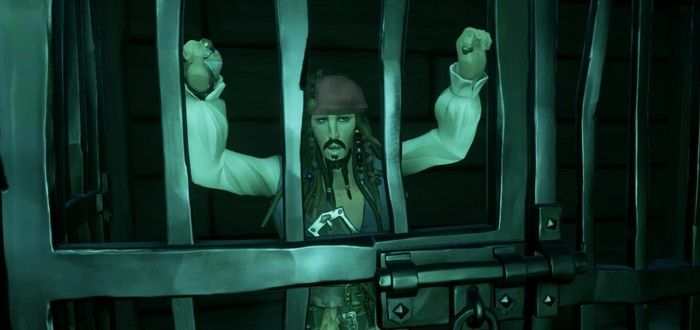 Steam-чарт: Sea of Thieves возглавила топ