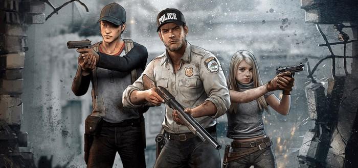 Разработчиков The Walking Dead: Survivors уличили в плагиате Resident Evil 2