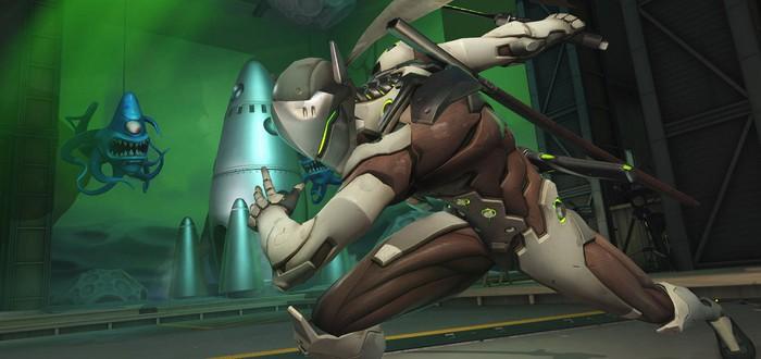 Blizzard о Switch-версии Overwatch 2: Придется пойти на компромиссы