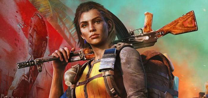 Джейсон Шрайер: Far Cry 7 будет сильно отличаться от предыдущих частей