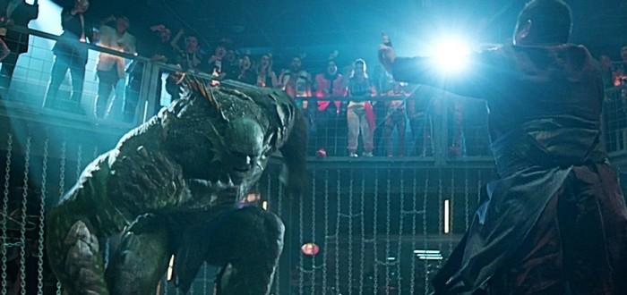 """Кевин Файги подтвердил присутствие Мерзости и Вонга в трейлере """"Шан-Чи и легенда десяти колец"""""""