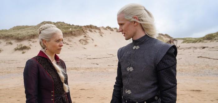 """HBO дала зеленый свет пока только одному спин-оффу """"Игры престолов"""""""