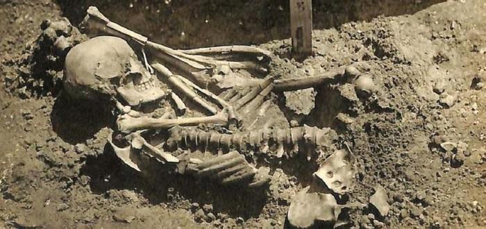 Ученые раскрыли убийство 3000-летней давности
