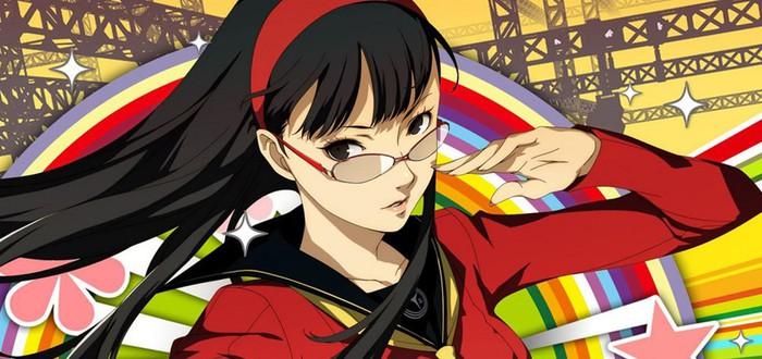 Продажи Persona 4 Golden на PC достигли 900 тысяч копий — общий тираж серии превысил 15 миллионов