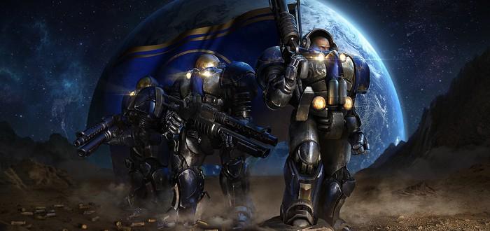Ветераны Blizzard открыли студию вместе с Tencent — займутся разработкой эпичной RTS для PC