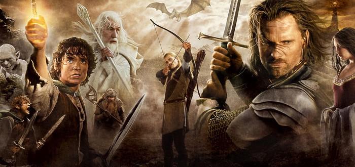 Каскадёр сериала по Толкину получила серьёзную травму — лечение оплатила не Amazon, а фанаты