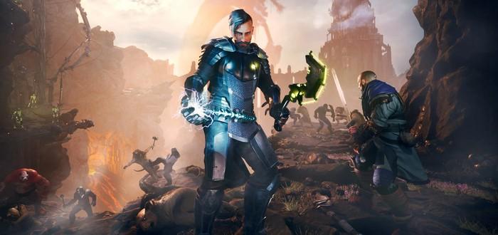 Смерти, сложная боевая система и последствия решений в геймплейном трейлере экшена The Last Oricru