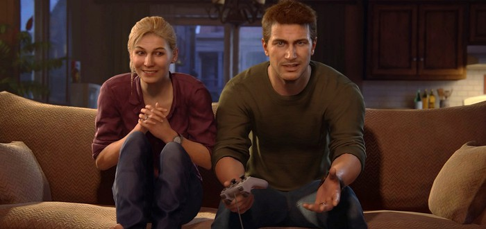 Вакансии: Naughty Dog ищет сценариста для сюжетной игры