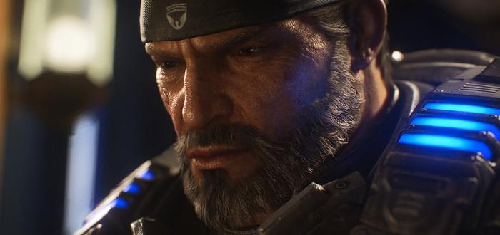 Разработчики Gears of War покажут техно-демо на Unreal Engine 5 во время GDC