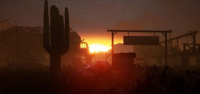 Dead by Daylight достигла более 100 тысяч игроков одновременно спустя пять лет после релиза