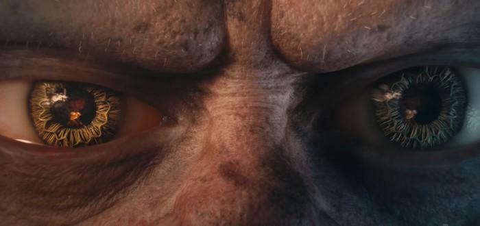 Новый трейлер стелс-экшена The Lord Of The Rings – Gollum