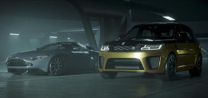 Гонконг в кинематографическом трейлере Test Drive Unlimited Solar Crown — релиз 22 сентября 2022 года