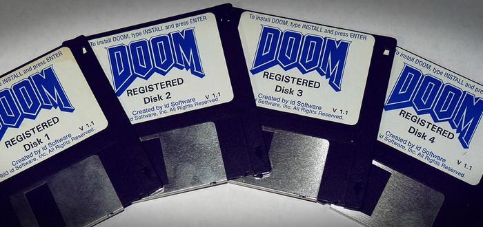 Уроки истории: как Гейб Ньюэлл портировал Doom на Windows