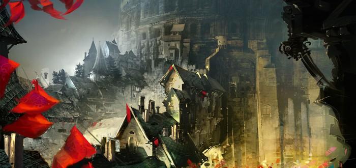 Guild Wars 2: неделя триала