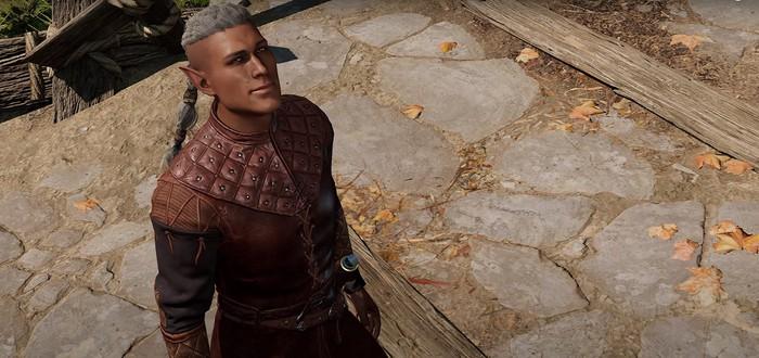 Пятый патч для Baldur's Gate 3 выйдет 13 июля