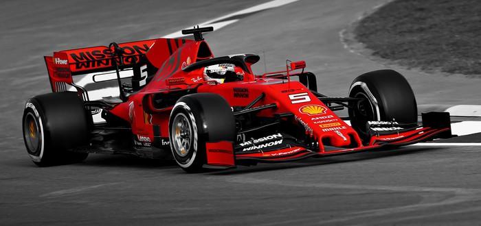 Опубликован релизный трейлер F1 2021
