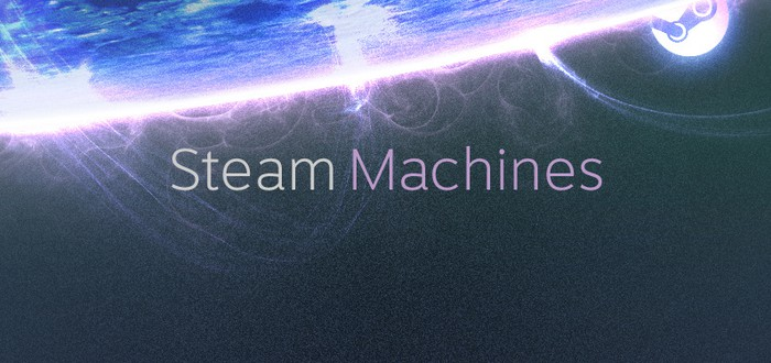 Valve анонсировала Steam Machines