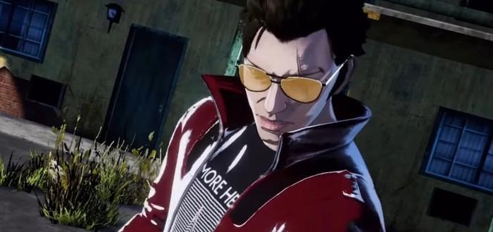 Новые скриншоты No More Heroes 3, игра займет 6.8 ГБ на Switch