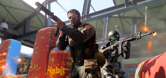 "Карта для режима ""Зомби"" и Rush из Black Ops II — детали ""Перезагрузки"" четвертого сезона Warzone и Black Ops Cold War"