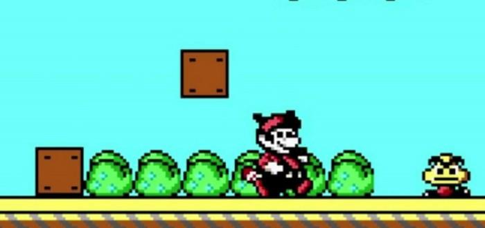 PC-порт Super Mario Bros. 3 от id Software попал в музей истории игр
