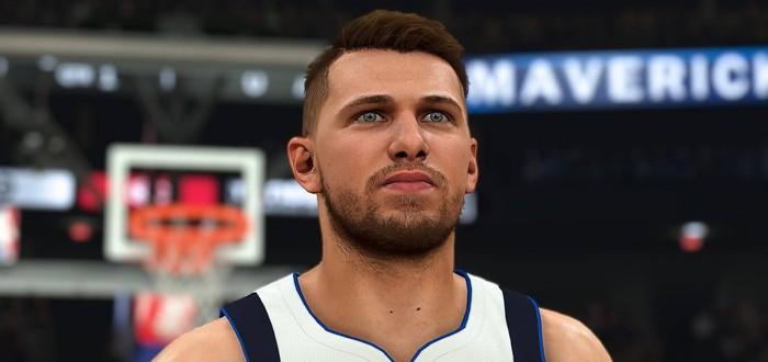 NBA 2K22 выйдет 10 сентября