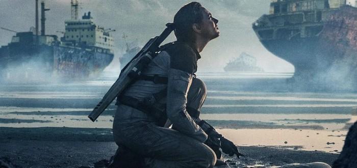 """Выживание на умирающей Земле в первом трейлере фантастики """"Приливы"""""""