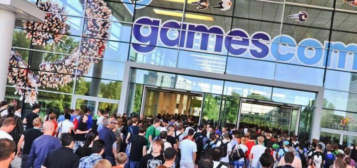 Xbox, EA, Activision и другие компании подтвердили свое участие на gamescom 2021
