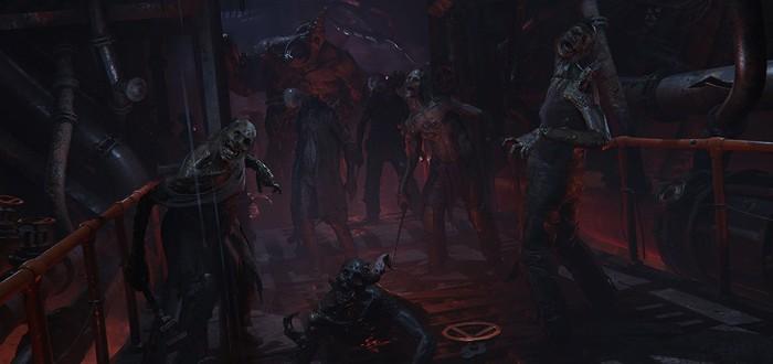 Warhammer 40,000: Darktide отложена до следующей весны