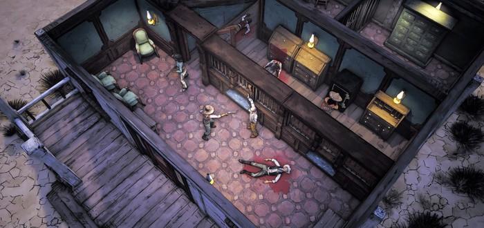Новый геймплей Weird West от бывших разработчиков Dishonored и Prey